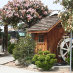 Suncrest Village RV Park - Bakersfield, CA - RV Parks