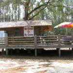 Escatawpa Hollow Campground - Wilmer, AL - RV Parks