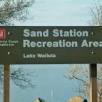 Sand Station Recreation Area - Hermiston, OR - Free Camping