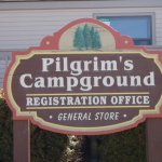 Pilgrim's Campground - Fort Atkinson, WI - RV Parks