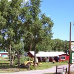 Mogote Meadows - Antonito, CO - RV Parks