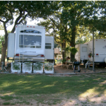 Arrowhead Resort - Whitney, TX - RV Parks