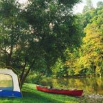 Whitewater River Campground - Brookville, IN - RV Parks