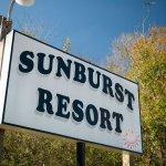 Sunburst RV Resort - Milton, FL - RV Parks