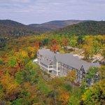 Amicalola Falls Lodge - Dawsonville, GA - RV Parks