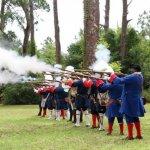 Fort Mose Historic State Park - St. Augustine, FL - Florida State Parks