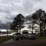 Cox's Cumrovin Camp Ground - Flowood, MS - RV Parks
