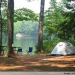 Witch Meadow Lake Family Campground - Salem, CT - RV Parks