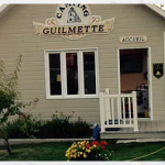 Camping Guilmette - Beaumont, QC - RV Parks