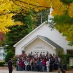Alton Bay Christian Conference Center - Alton Bay, NH - RV Parks