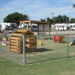 Amarillo Kampgrounds America - Amarillo, TX - KOA