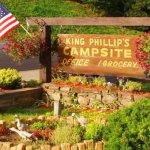 King Phillips Campground - Lake George, NY - RV Parks
