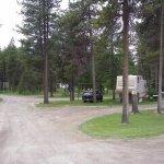Moose Crossing Inc - Marion, MT - RV Parks