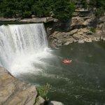Cumberland Falls State Resort Park  - Corbin, KY - Kentucky State Parks