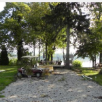 Campshore Campground - Aurora, IN - RV Parks