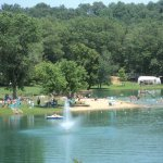 Whippoorwill Lake Family Camping - Marble Hill, MO - RV Parks