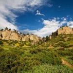 Thompson Falls State Park - Thompson Falls, MT - Montana State Parks