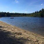 Forest Glen Campground - Lee, NH - RV Parks