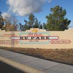 Fort Beale RV Park - Kingman, AZ - RV Parks