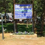 Diamond Campground and RV Park - Woodland Park, CO - RV Parks