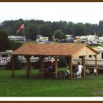Pocono Vacation Park Rv Campground - Stroudsburg, PA - RV Parks