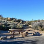 Jumbo Rocks Campground - Twentynine Palms, CA - Free Camping