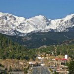 Manor R V Park & Motel - Estes Park, CO - RV Parks