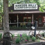Hanson Hills Campground - Kingdom City, MO - RV Parks