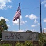Trace State Park - Belden, MS - Mississippi State Parks