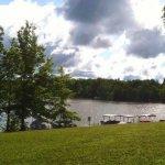 Mc Dermott's Lakefront Cmpground - North Benton, OH - RV Parks