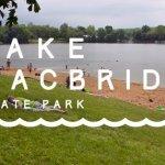 Lake Macbride State Park - Solon, IA - Iowa State Parks