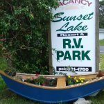 Sunset Lake Resort & Rv Park - Warrenton, OR - RV Parks