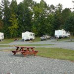 ALL Seasons Campground - Goddard, KS - RV Parks
