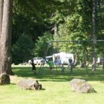 Trask River County Campground - Tillamook, OR - County / City Parks