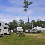 Three Flags RV Campground - Wildwood, FL - Thousand Trails Resorts
