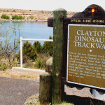 Clayton Lake State Park - Clayton, NM - New Mexico State Parks