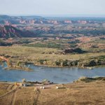 Caprock Canyons State Park & Trailway - Quitaque, TX - Texas State Parks