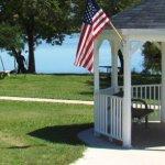 Live Oak Park - Ingleside, TX - Free Camping