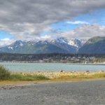 Russian River  - Kenai, AK - RV Parks