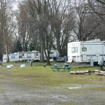 Reeder Beach Resort - Portland, OR - RV Parks