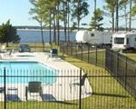 Sunset Shores RV Park On Lake - Willis, TX - RV Parks