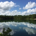 Mcintosh Lake RV Park - Townsend, GA - RV Parks