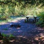 Napeequa Crossing Campground - Leavenworth, WA - Free Camping
