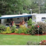 Hidden Valley R.V. & Golf Park - Derry, NH - RV Parks