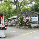 Bay View Campground - Bourne, MA - RV Parks