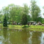 Cross Lake Park - Cato, NY - RV Parks