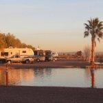 Newberry Mt Rv Park & Motel - Newberry Springs, CA - RV Parks