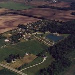 Happy Acres Kampround - Bristol, WI - RV Parks