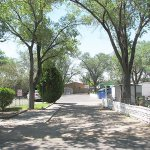El Rancho Mobile Home & Rv Pk - Albuquerque, NM - RV Parks