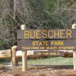 Buescher State Park - Smithville, TX - Texas State Parks